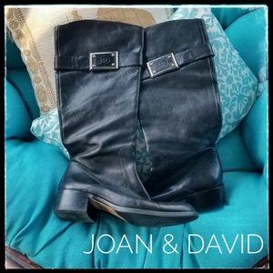 JOAN & DAVID Boots